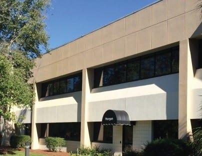 Morgan Building