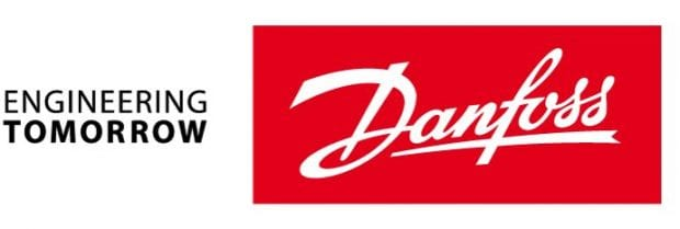 Danfoss turbocor logo