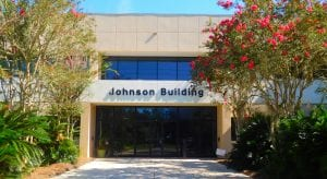 The Johnson Building in Innovation Park