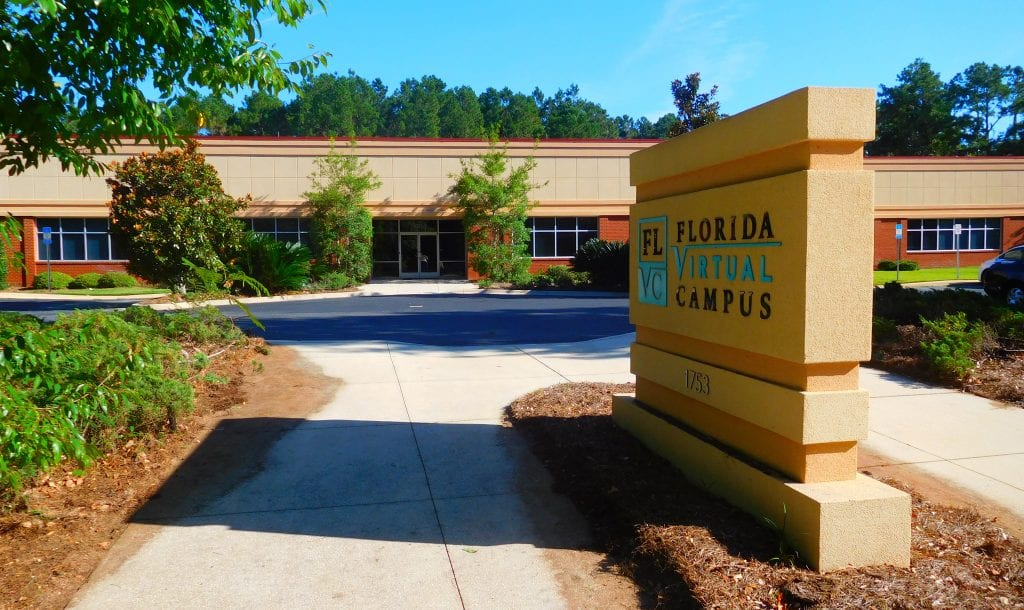 The Florida Virtual Campus at Innovation Park