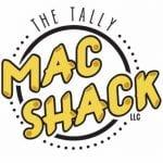 The Tally Mac Shack foodtruck at Innovation Park of Tallahassee