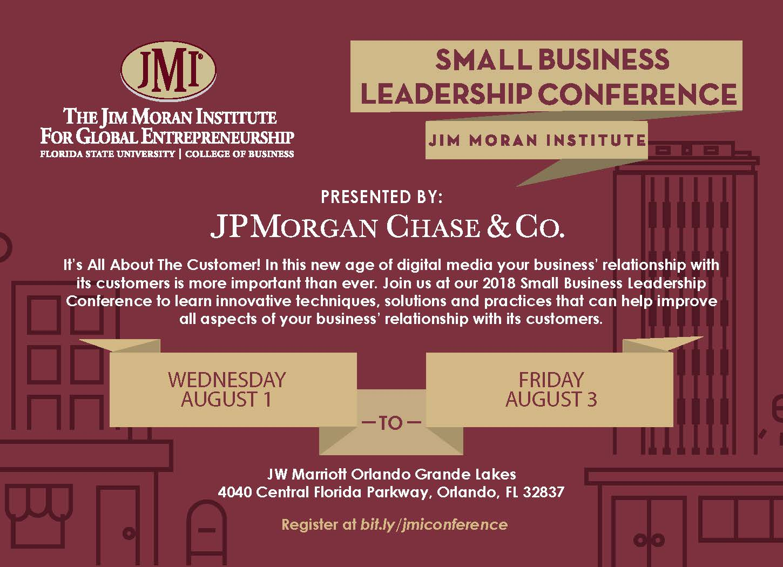 JMI Conference