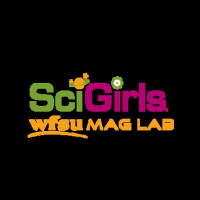 SciGirls at the MagLab at Innovation Park of Tallahassee