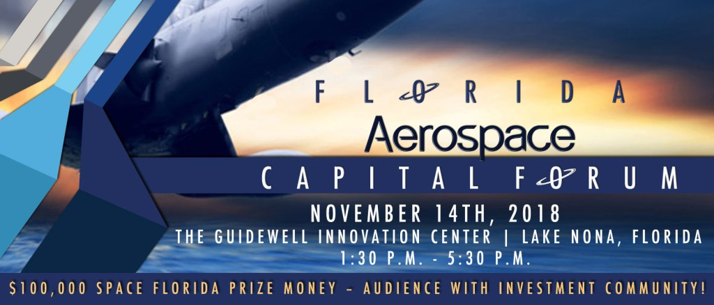 Florida Aerospace Capital Forum