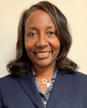 Catrenia McLendon is the Board of Governor Alternate on the Leon County Research and Development Authority Board for Tallahassee Community College