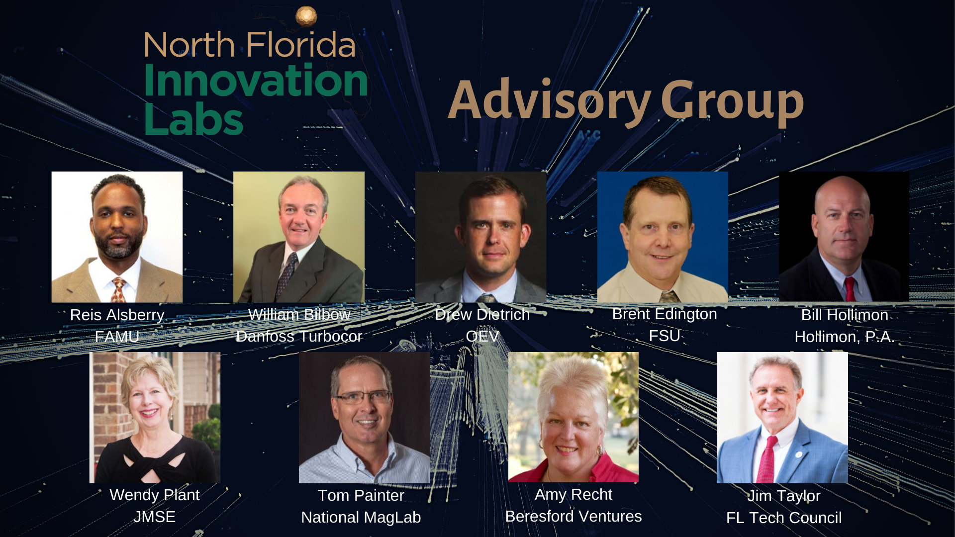 North Florida Innovation Labs Advisory Group