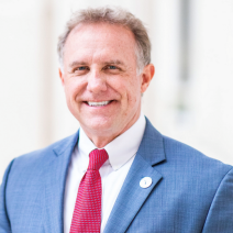 James Taylor is on the North Florida Innovation Labs Advisory Council