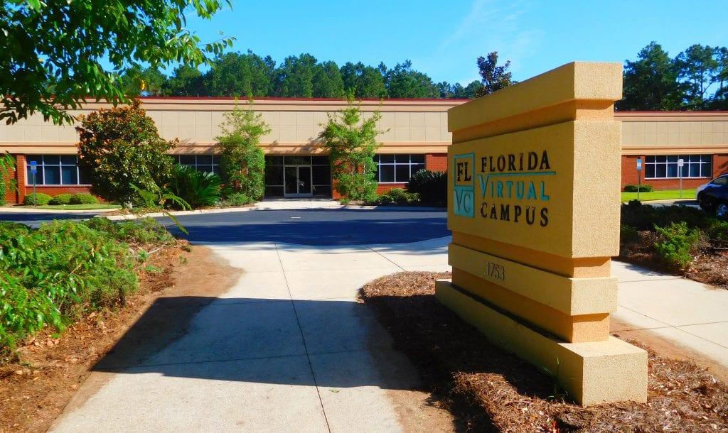 The Florida Virtual Campus at Innovation Park