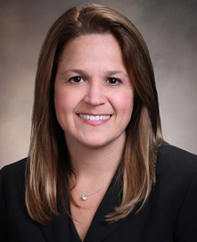 Melissa Vansickle, Partner at Broad and Cassel and General Counsel for Innovation Park of Tallahassee