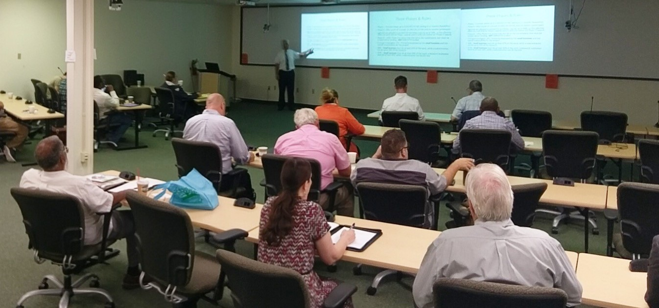 T(EEP) focuses on helping entrepreneurs in the Technology arena in Tallahassee