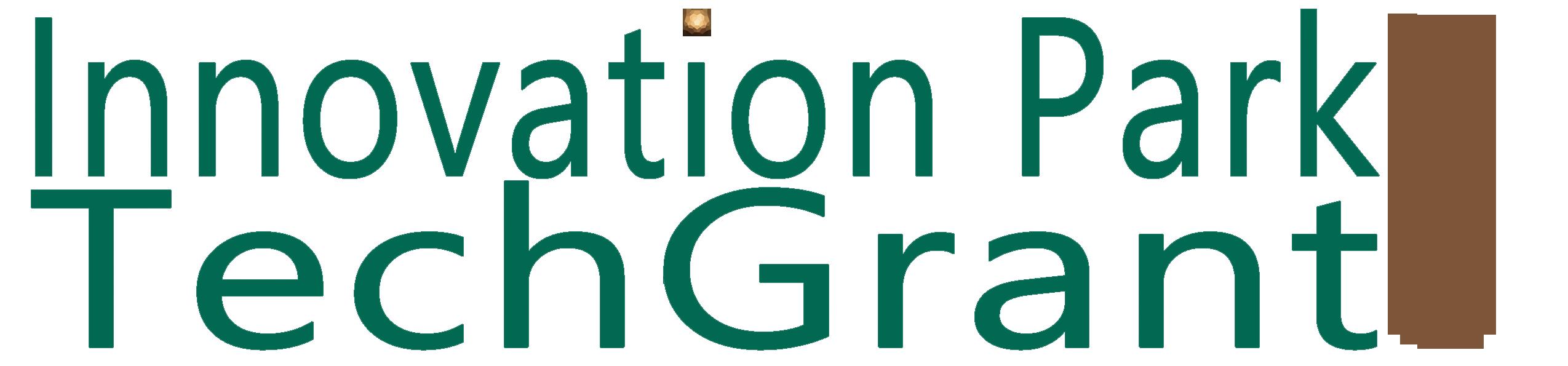 Innovation Park TechGrant 2020